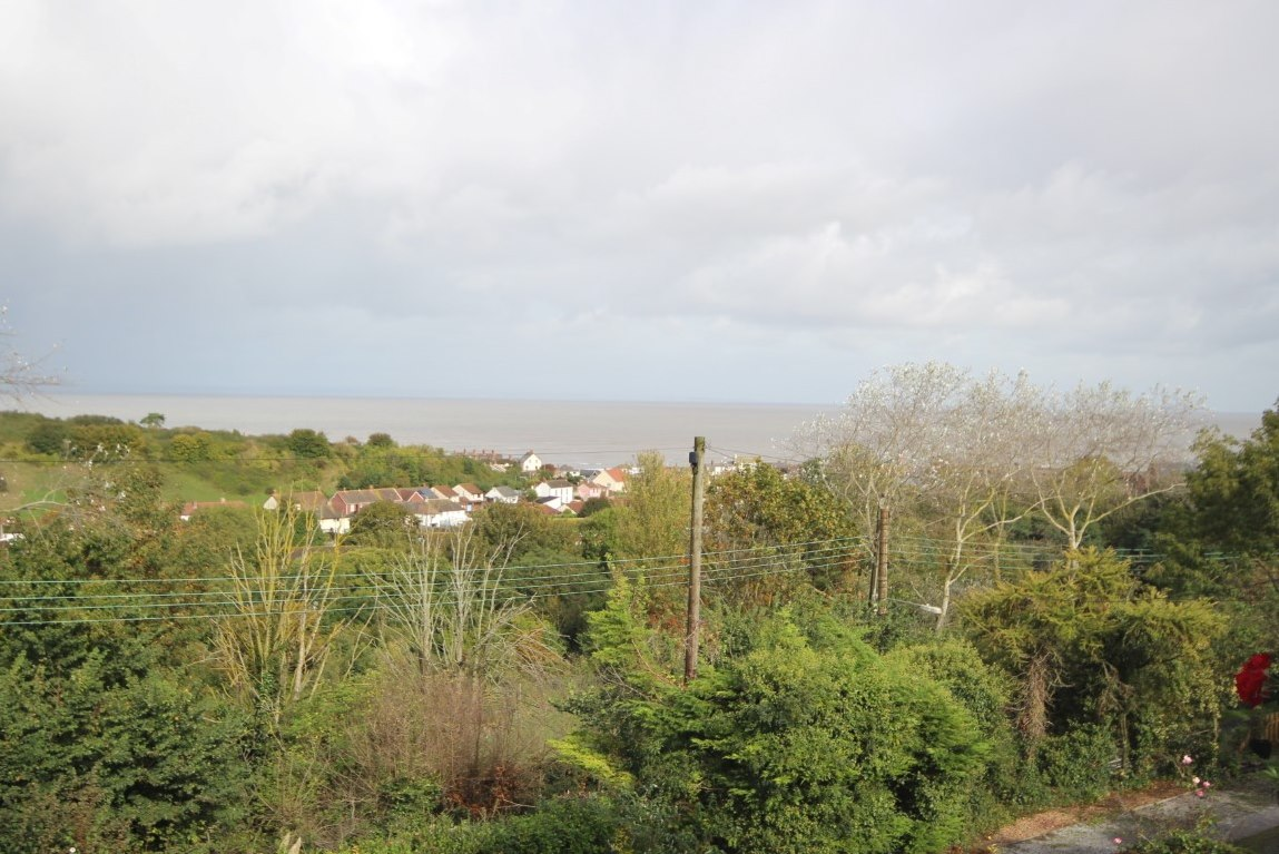 Property In Brendon Road Watchet Somerset Ta23 0ax