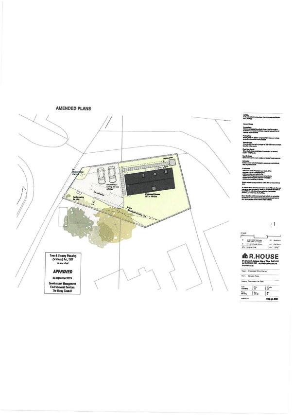 Property in Findhorn Road, Forres, Forres, IV36 3TP, IV36, 3TP